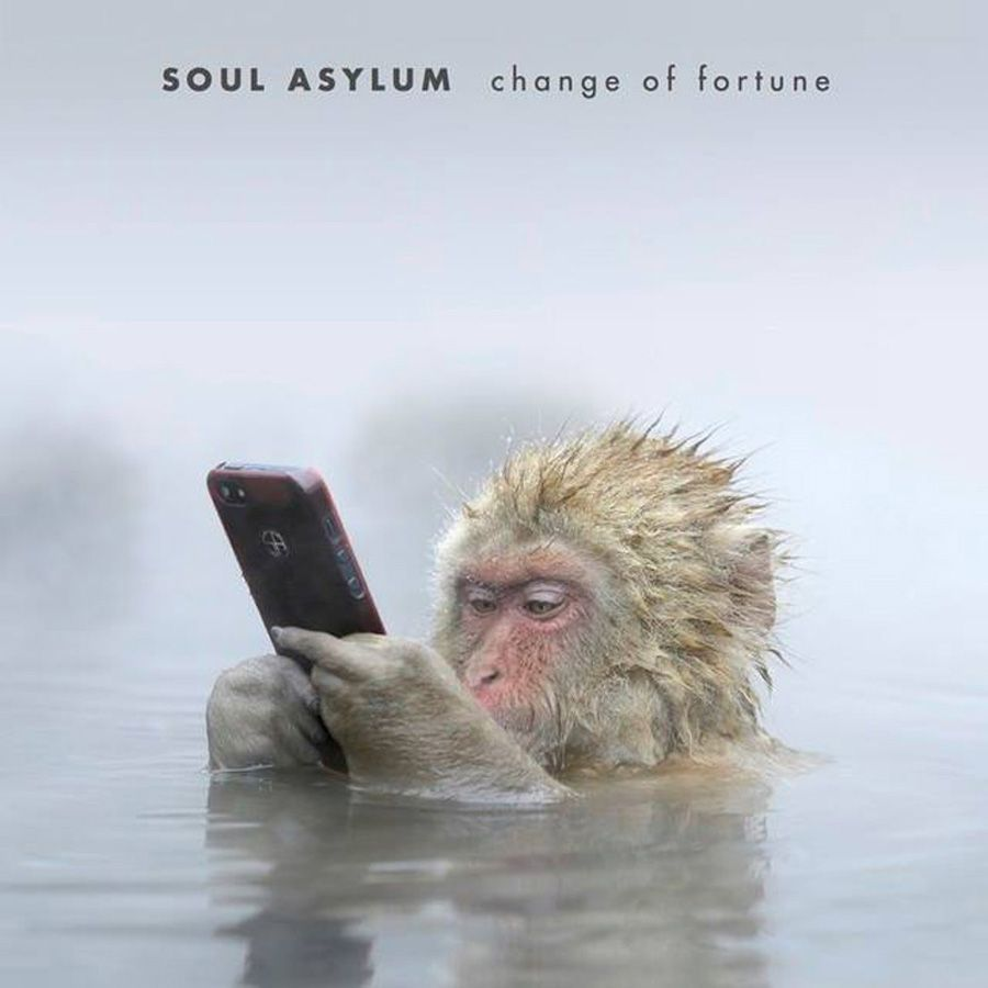 Soul Asylum – Change Of Fortune