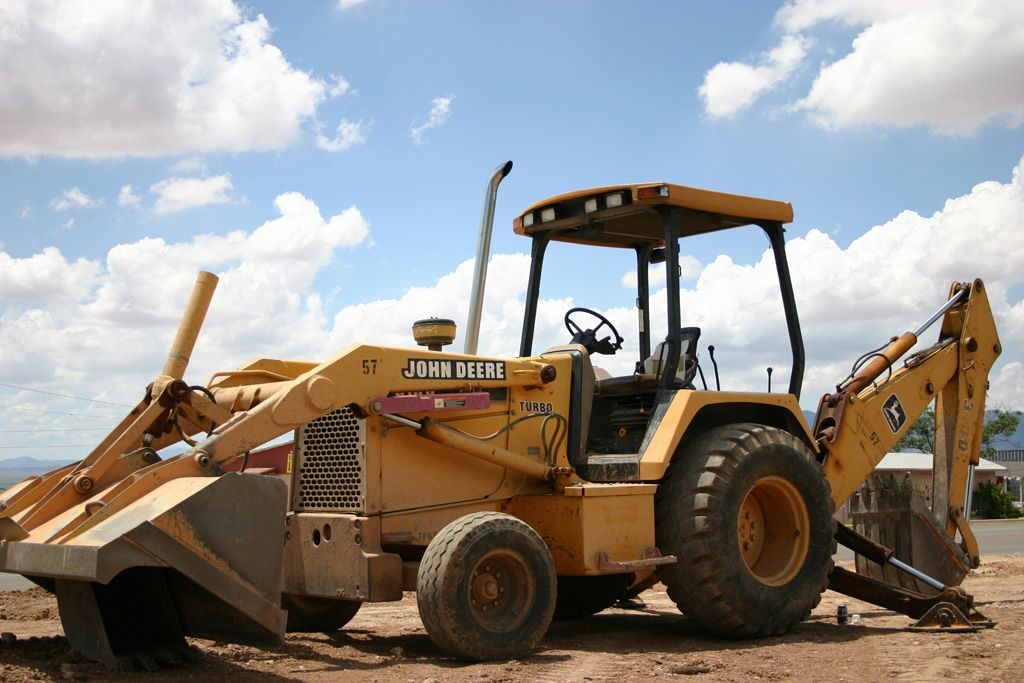 Heavy equipment operator training courses in saskatchewan