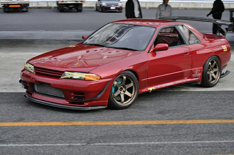 Time Attack BNR32 (With images) | Nissan skyline, Nissan gtr skyline,  Nissan gtr