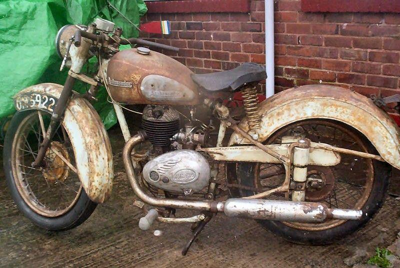 Motorcycle British Motorcycles Motorcycle Vintage