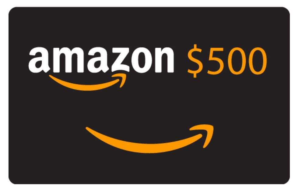 Get 500 Amazon Coupon Codes Amazon Gift Card Free Amazon Gift Cards Free Amazon Products