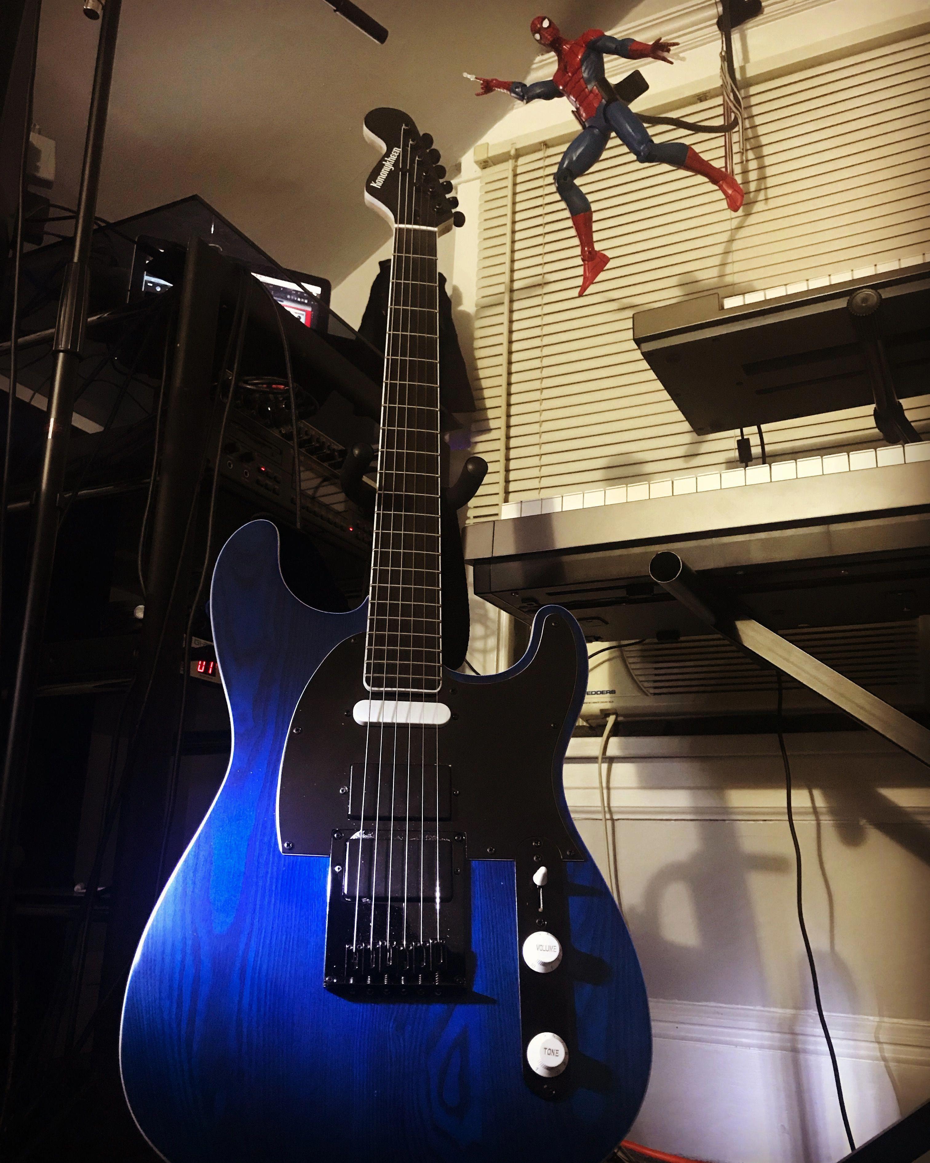 Vintage Guitars Which Is Best Quality Fenderguitars Fendertelecasterguitar With Images Guitar Fender Guitars