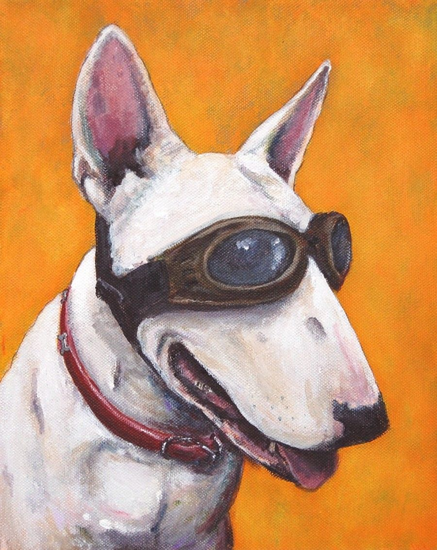 Spearmintjoe Art - Dawgs