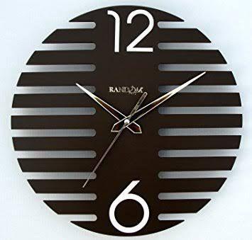 Wooden Wall Clock Ile Ilgili Gorsel Sonucu Clock Wall Decor Clock Wall Art Wall Clock Design