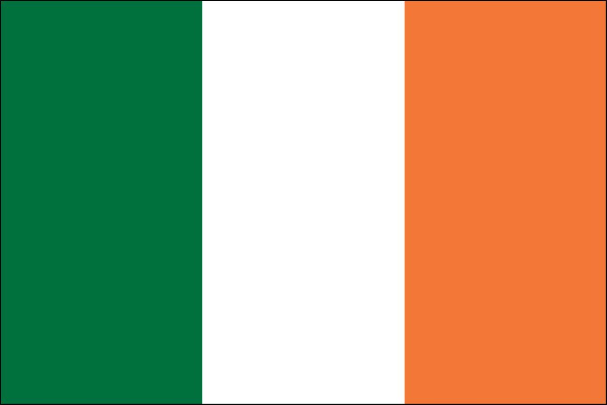 Ireland After 1922 In 2020 Ireland Flag Flag Coloring Pages Irish Flag