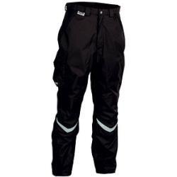 Cofra® Herren Winterhose Frozen schwarz Größe 64 Cofra #wintergrunge