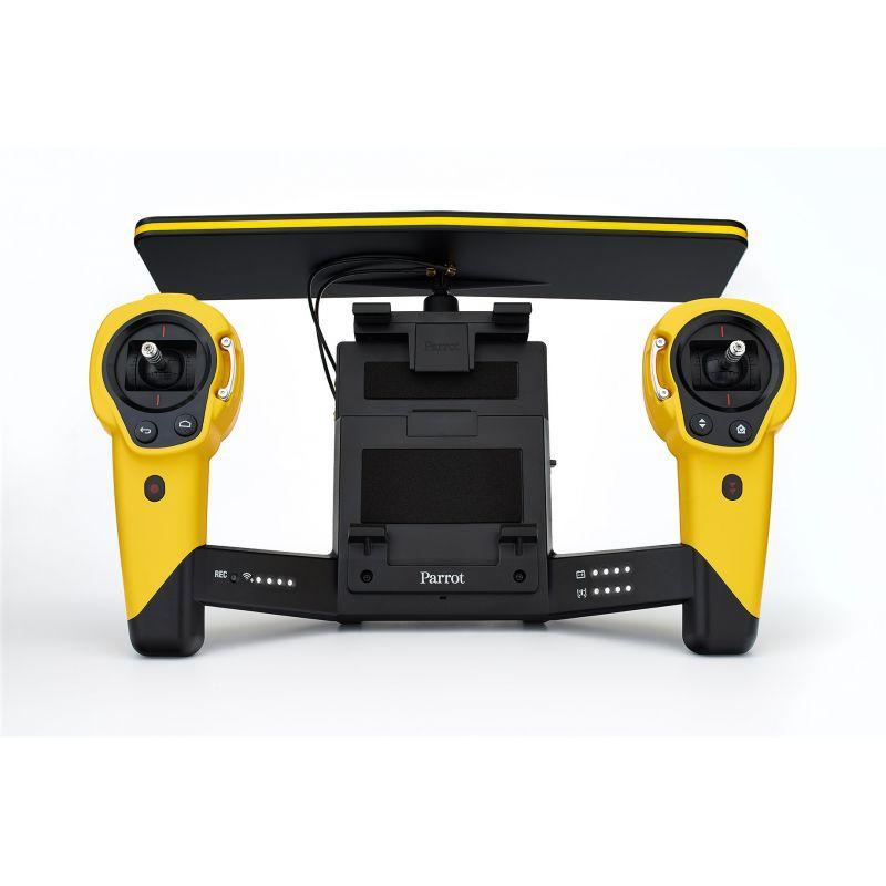PARROT BEPOB SKYCONTROLLER YELLOW  #Quadcopter , #accessories , #unitedkingdom , #UK