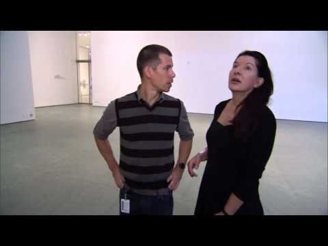 Marina Abramovic The Artist Is Present Official Trailer Hd 720p