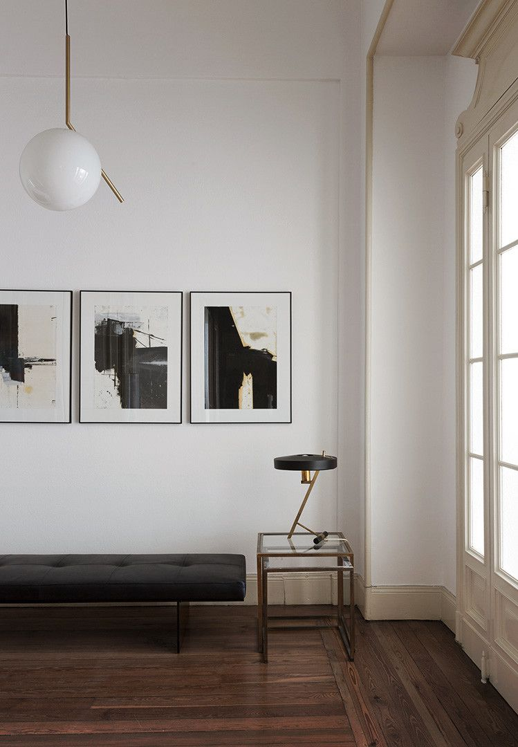 MAD ABOUT INTERIOR DESIGN \u2014 Another view of Fanny Bauer Grung and ...