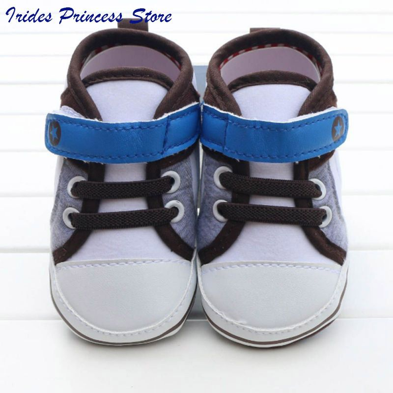 808ce91bbf57 Click to Buy    Newborn Leather Shoes Infantil Baby Boy Shoes First Walkers