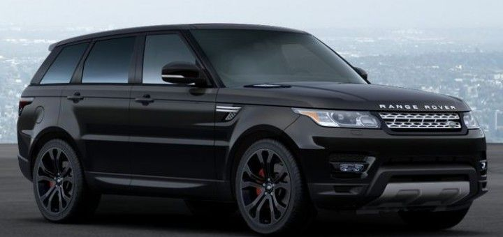 Range Rover Named Best Luxury Suv On The Market Land Rover