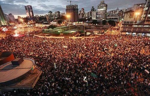 São Paulo - 17/06