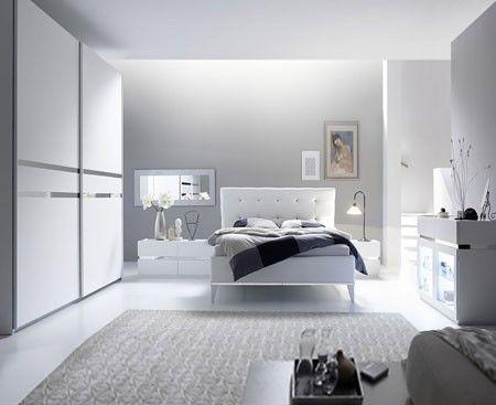 Occasioni Camere Da Letto.Camera Completa Come In Foto In Bianco Opaco E Fasce Con
