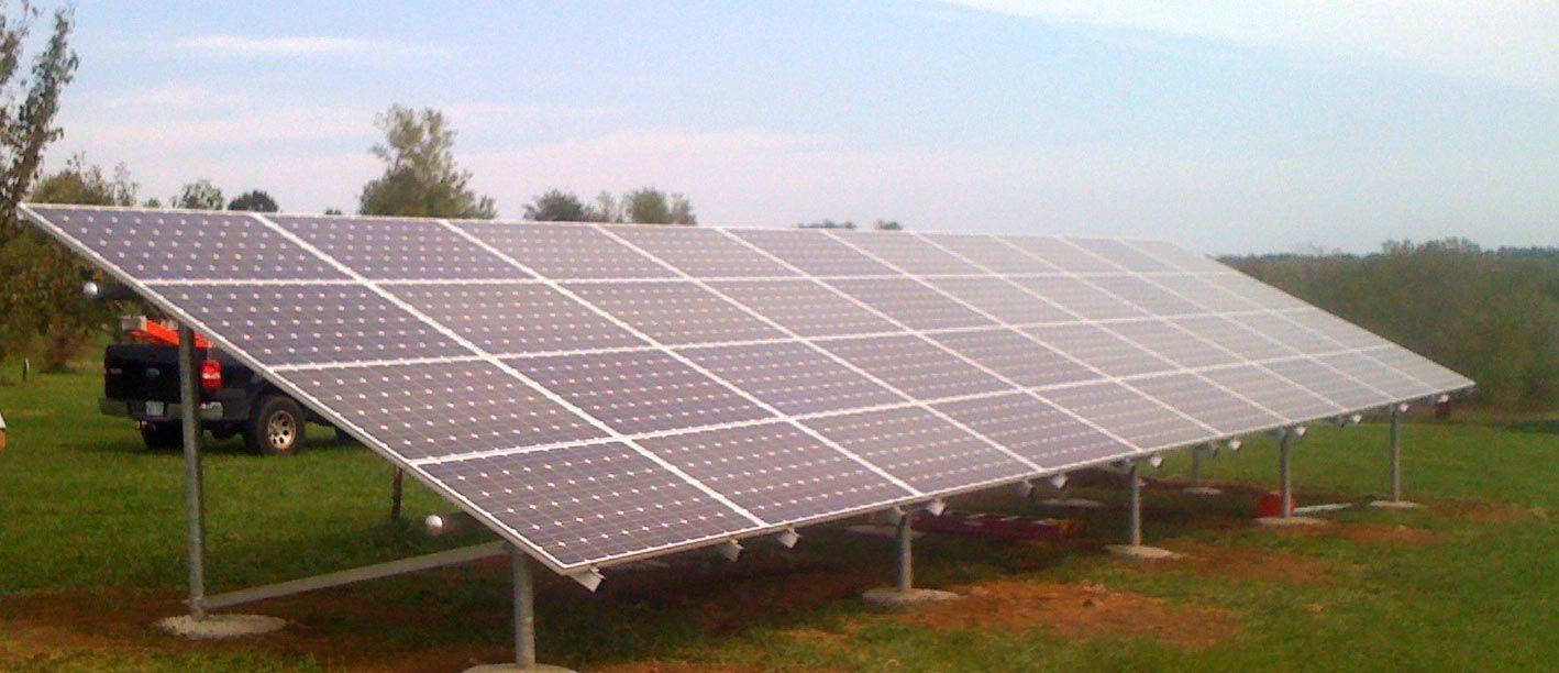 Residential Solar Pv Testimonials By Good Energy Solutions Solar Solar Pv Systems Residential Solar