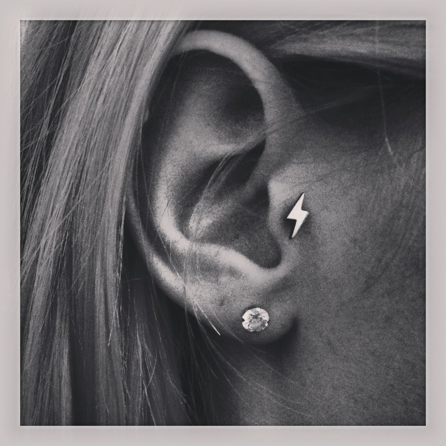 I'm Getting My Tragus Pierced For My Birthday In November And I Want This