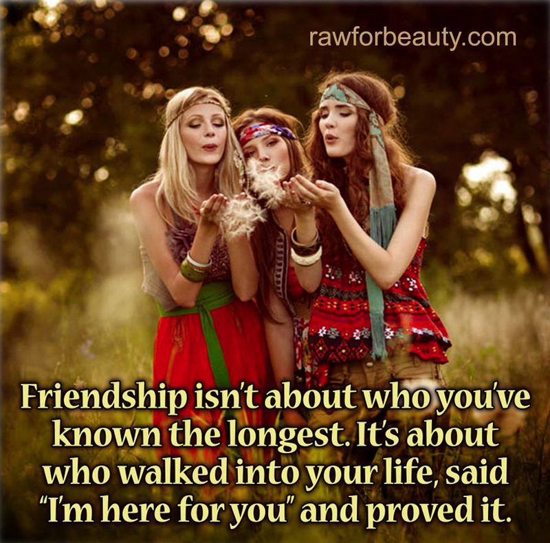 so true. good friends are hard to find