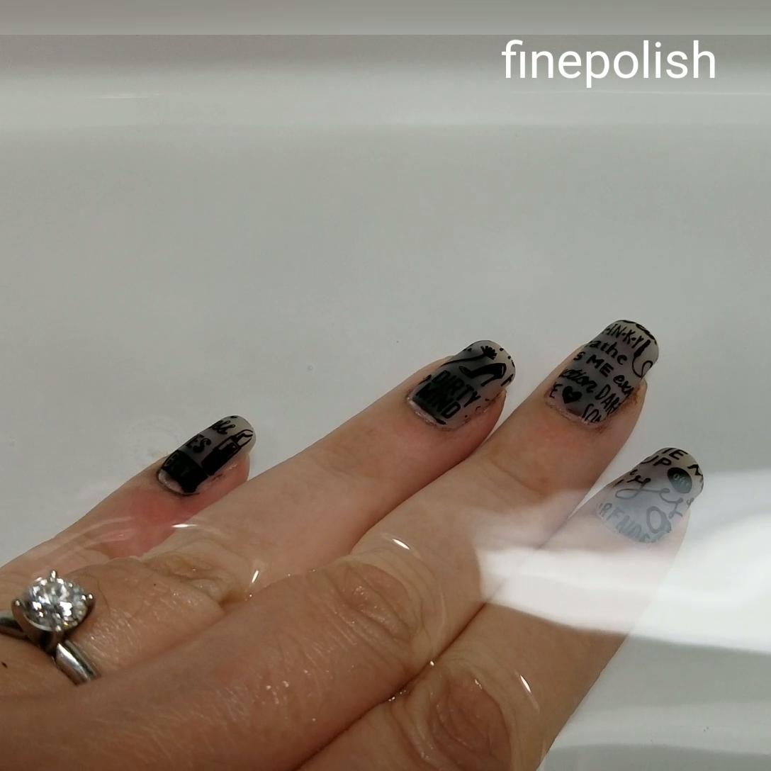 Old Fashioned (TC03) in 2020 | Mood gel polish, Halloween ...