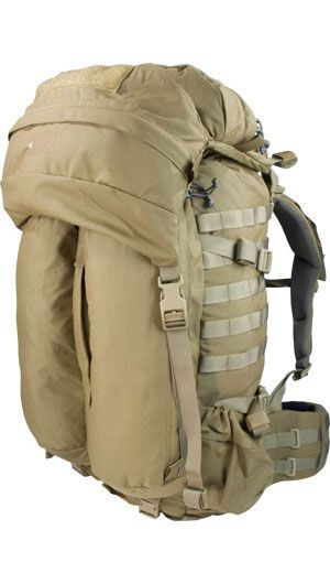 Mystery Ranch S A T L  Pack Coyote $385 Great ruck  Easy to