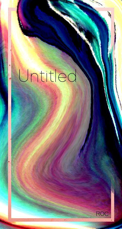 Untitled. Romain Cottrel ROC #glitch #marble