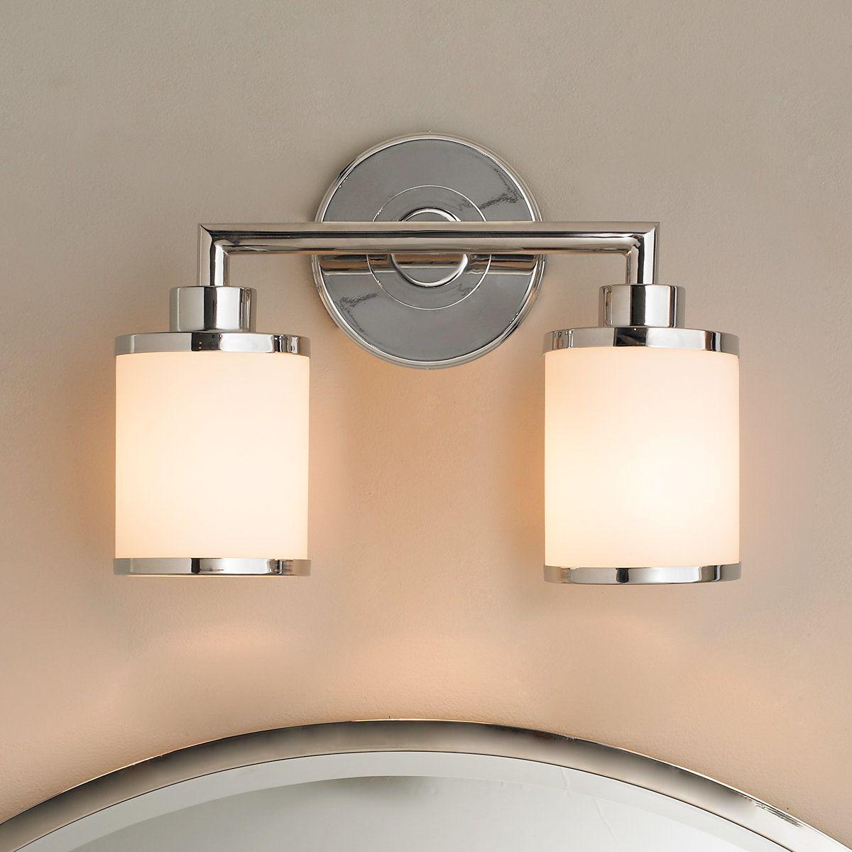 Contemporary Urban Bath Vanity Light 2 Light In 2021 Bath Vanity Lighting Bath Vanities Vanity Lighting Unique bath vanity lights