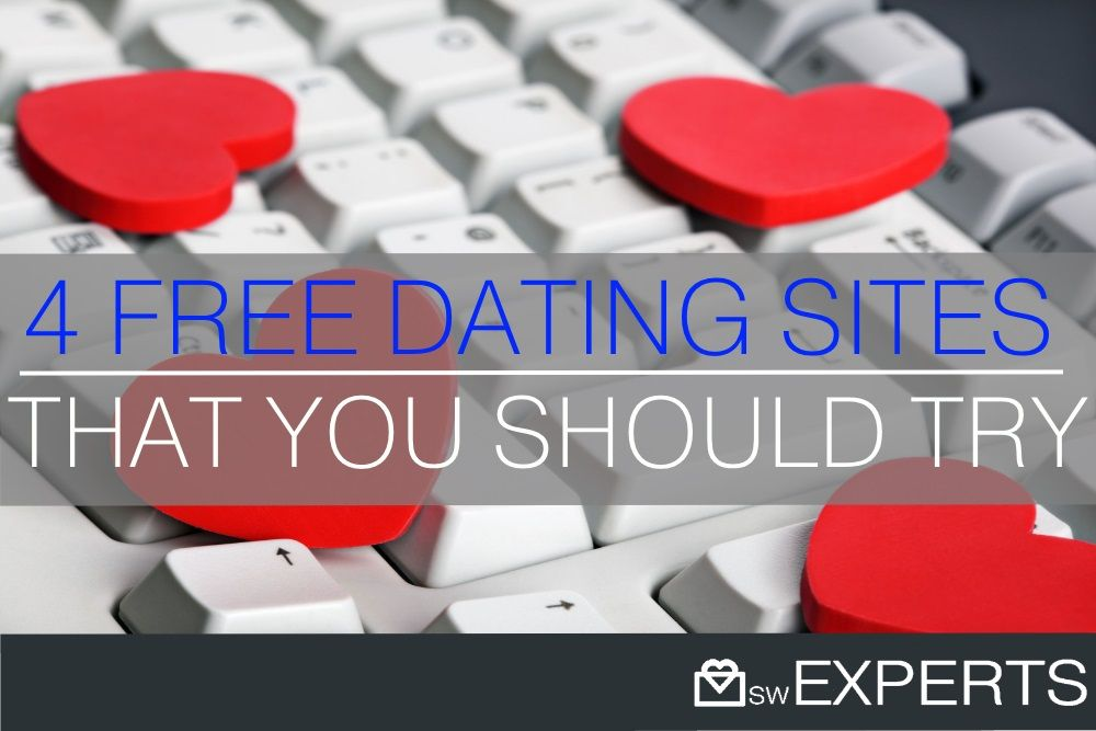 Try online dating free