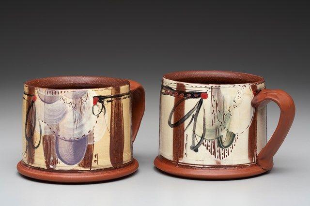 Victoria Claire Dawes ceramics...