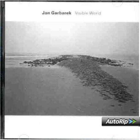 Visible World: Jan Garbarek, Eberhard Weber: Amazon.fr: Musique