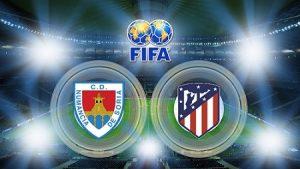 Prediksi Skor Bola Numancia Vs Atletico Madrid 21 Juli 2019 Atletico Madrid Madrid 21st