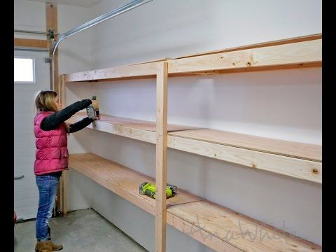 4 shed storage ideas for tons of added function basement