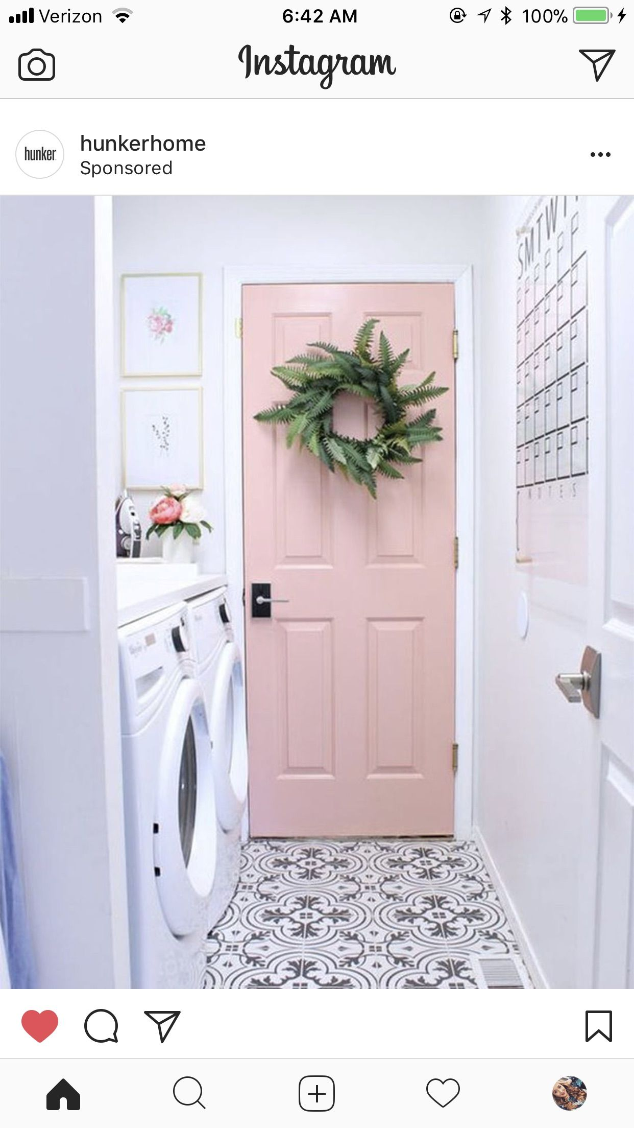 Pin By Mandi Laurie On Laundry Laundry Room Inspiration Laundry Room Makeover Laundry Room Decor