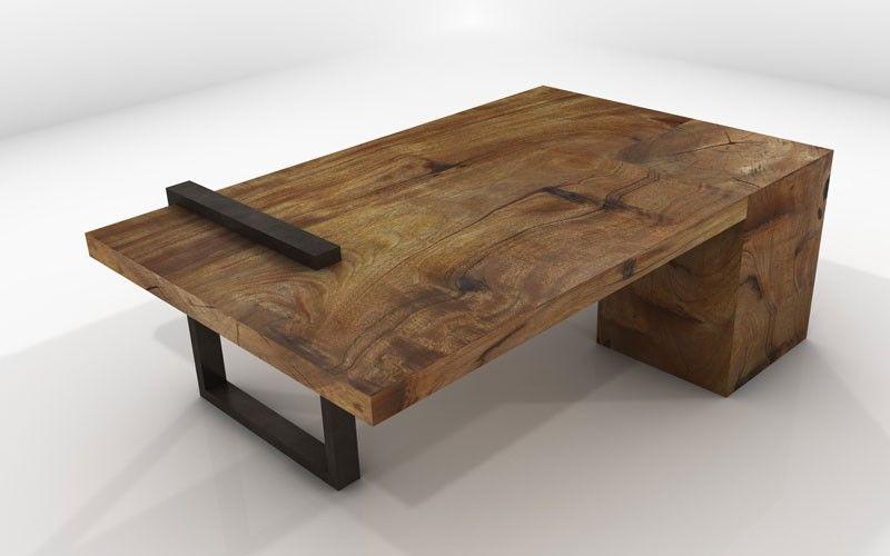 Callisto Coffee Table Sustainable Solid Wood Living Room Furniture Jh2 One Tree Home Handmade Sol Wood Furniture Living Room Coffee Table Living Room Wood