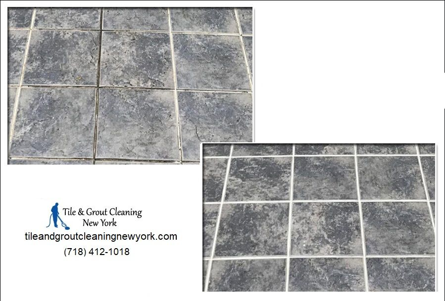 Slate Cleaning Restoration Services How To Clean