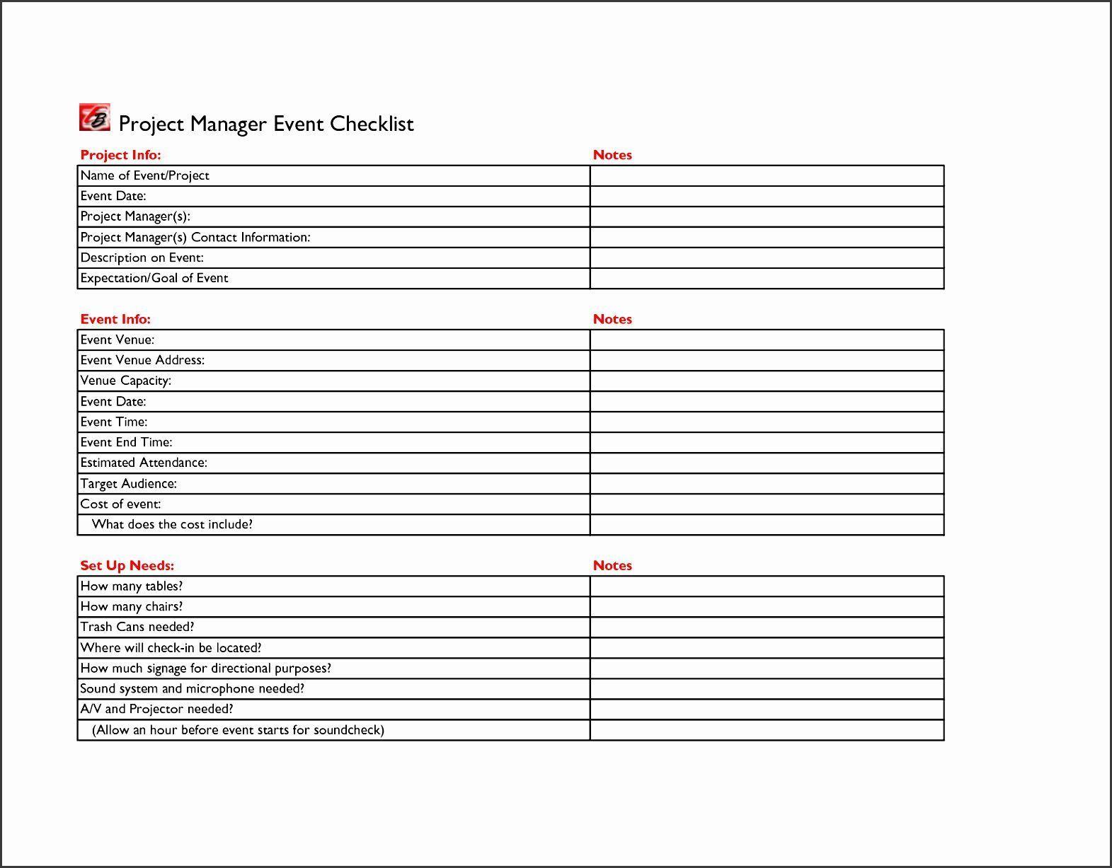 Church Event Planning Worksheet Luxury 11 Free Church