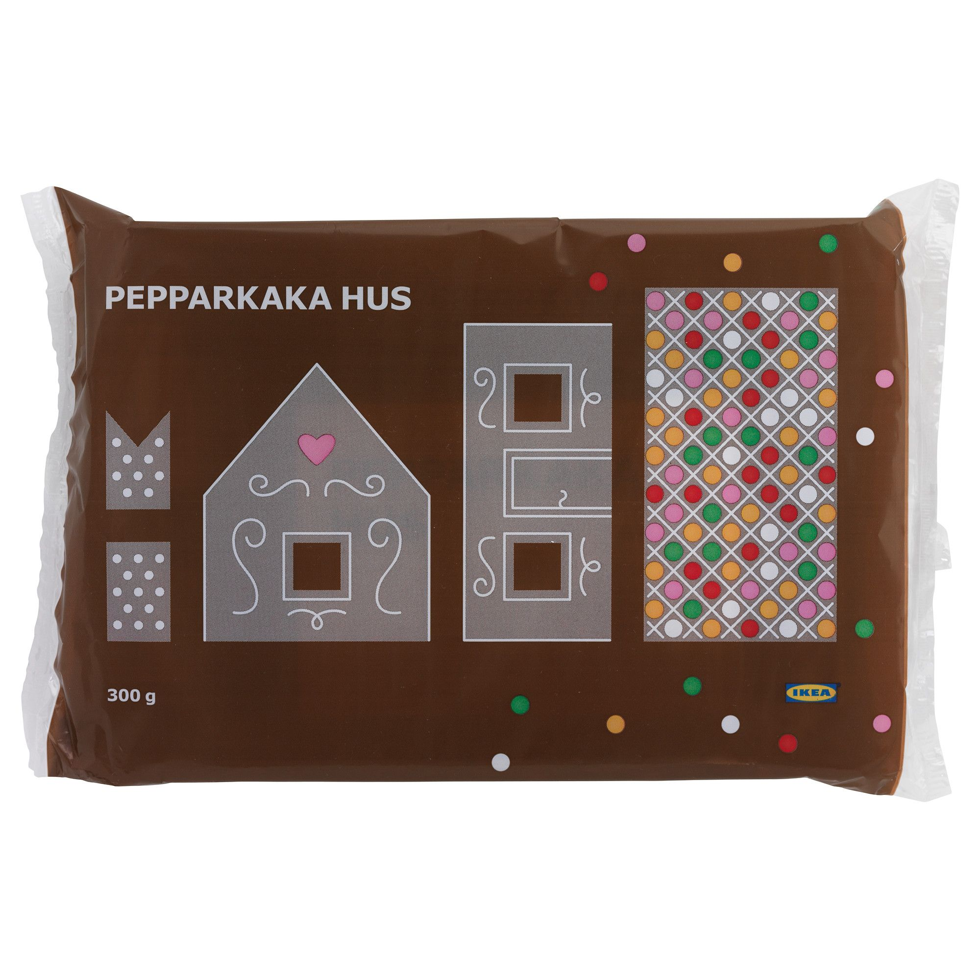 Premade Gingerbread Houses Pepparkaka Deg Gingerbread Dough Gingerbread House Parties The