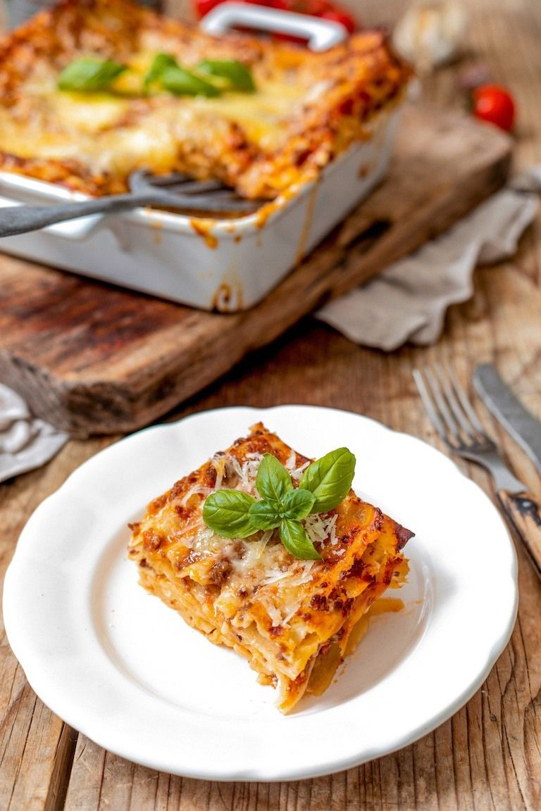 pin von loirao auf hauptspeise in 2020 rezepte lasagne