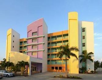 South Beach Condo Hotel Treasure Island Florida