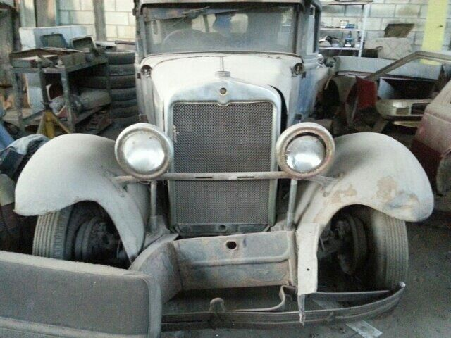 Chevrolet Ramona 1929 Fechado 2 Portas 1950 Carros Sao
