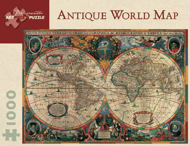 World map puzzle have passport will apparate pinterest world map puzzle gumiabroncs Images