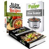 Slow Cooker Recipes Box Set: Delicious Low-Carb and Gluten-Free Recipes for Healthy Eating (Paleo Pressure Cooker) - http://trolleytrends.com/health-fitness/slow-cooker-recipes-box-set-delicious-low-carb-and-gluten-free-recipes-for-healthy-eating-paleo-pressure-cooker