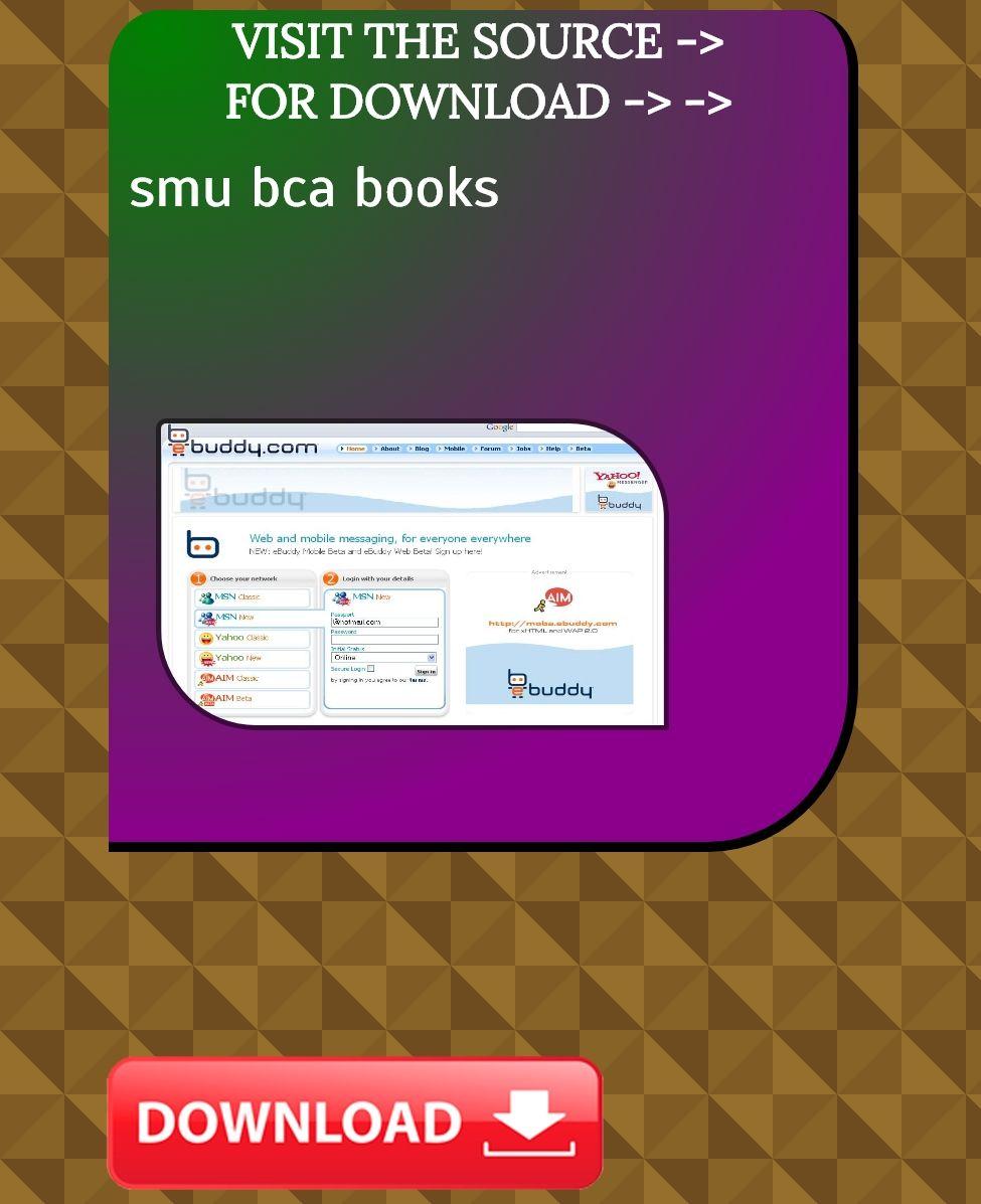 Smu Bca Books Download Smart Import Dzone 6 Netgear Wg111t