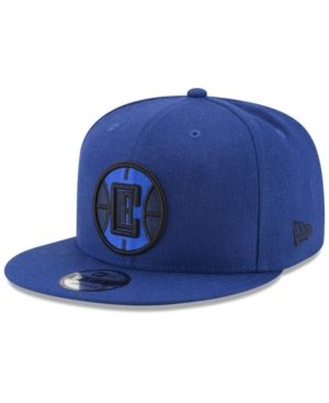 low priced 90998 57efd New Era Los Angeles Clippers All Colors 9FIFTY Snapback Cap - Blue  Adjustable