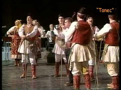 Ansambl Tanec- Gjurgjovden