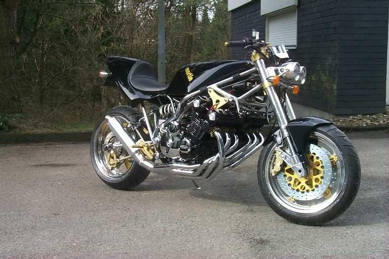 Moto Martin Honda CBX Honda cbx, Honda sport bikes