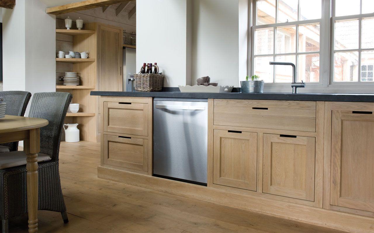 Best Henley Modern Oak Kitchen By Neptune Kitchens Kitchen 400 x 300