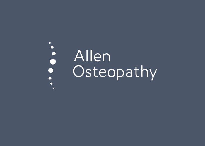 Pin Von Maria Albrecht Auf Osteopathie Medizin Logo