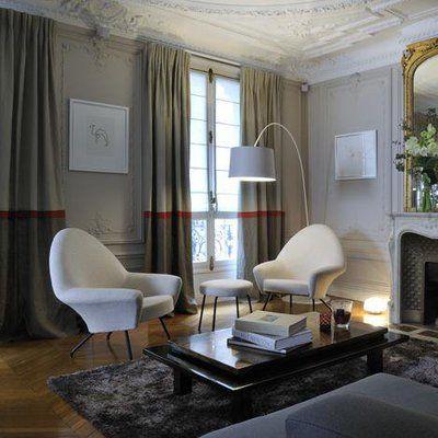 Plus De Design D'intérieur Classique