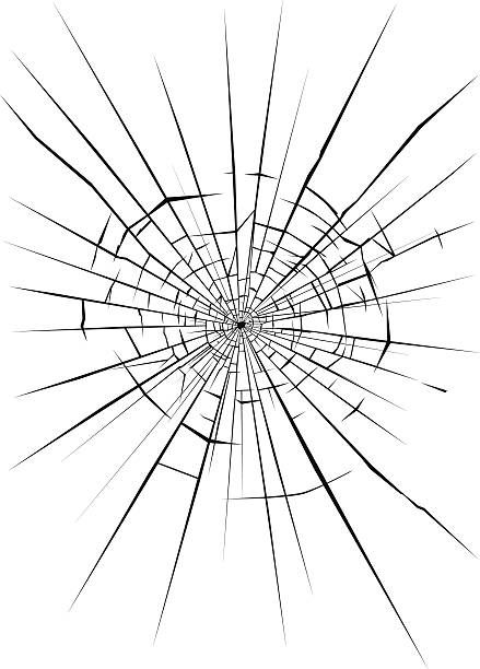 Image Result For Cracked Glass