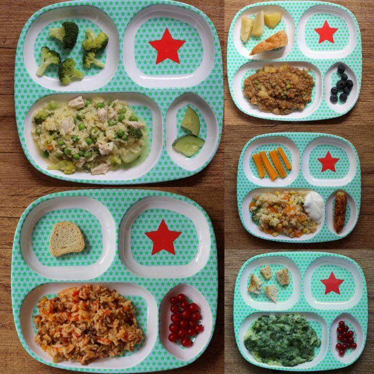 Tagesplan Essen Baby 10 Monate