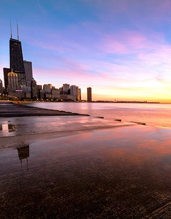 Insider guide: what to see, do, eat and drink in Chicago.