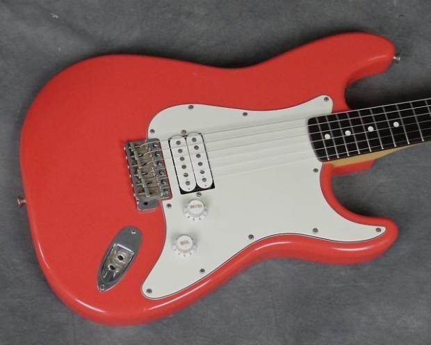 One Humbucker Strat? | Guitars | Pinterest | Forum and Humbucker